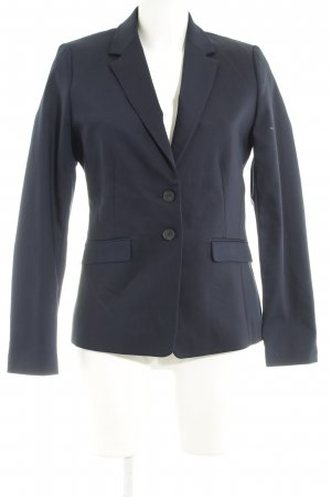 SET Urban Deluxe Kurz-Blazer dunkelblau Business-Look