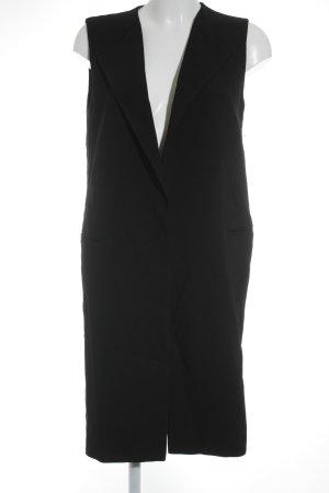 SET Urban Deluxe Long-Blazer schwarz Elegant