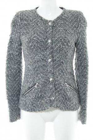 SET Urban Deluxe Wool Jacket flecked fluffy