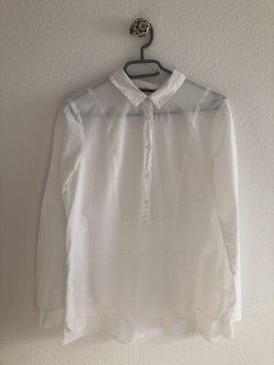SET weiße Bluse