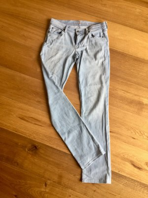 Seven 7 for all Mankind Jeans 28 Strass
