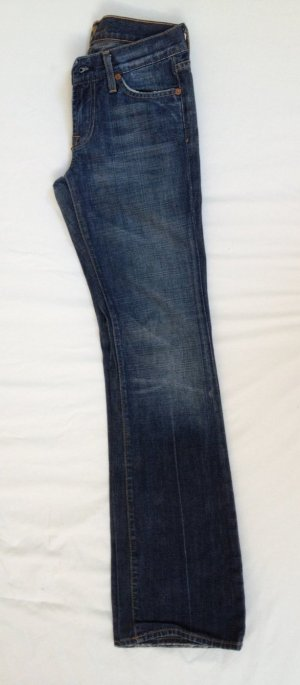 Seven For All Mankind Bootcut Jeans 26