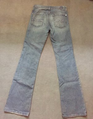 Seven For All Mankind  Bootcut Jeans Größe 25