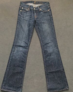 Seven for All Mankind Jeans 25
