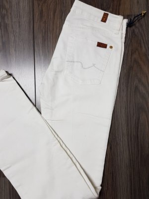 Seven for all Mankind Jeans Bootcut NEU Gr. 28