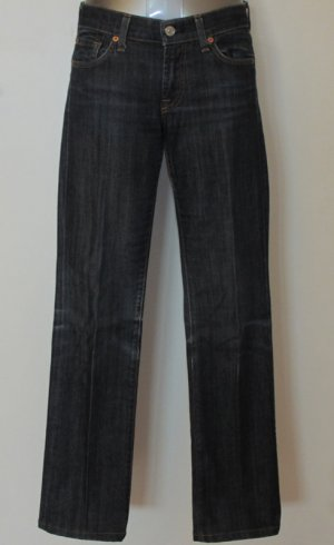 Seven for all Mankind Jeans, Gr W27