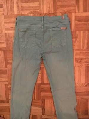 Seven for all mankind Jeans mint