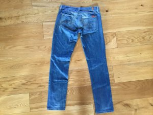 "Seven for all Mankind Jeans Modell ""Roxanne"" Gr. 28"