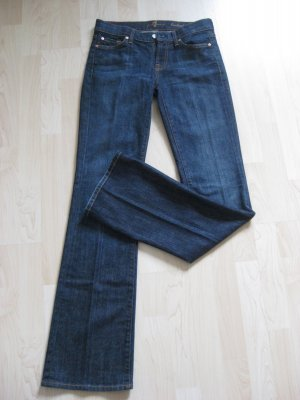 Seven for all mankind Jeans, neu, bootcut, Weite 26