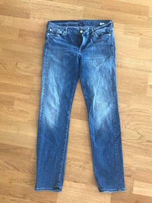 Seven for all mankind Jeans roxanne
