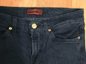 seven for all mankind Jeans, Roxanne, Größe 28