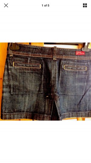 Seven for all mankind Jeansrock