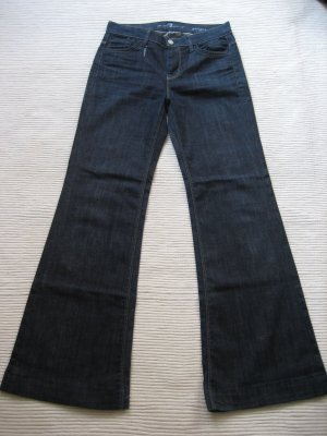 seven for all mankind model ginger tolle jeans gr. s 36