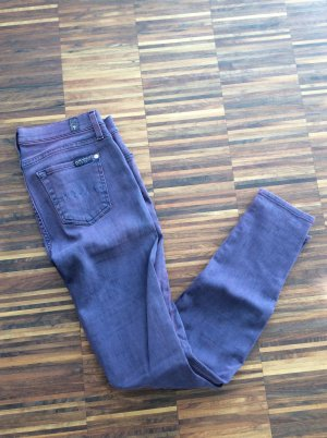 Seven for all mankind - the Skinny Jeans NEU