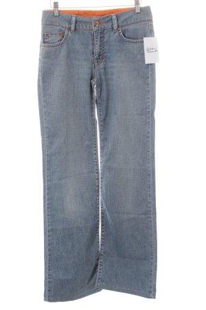 Seven Jeans blassblau Jeans-Optik