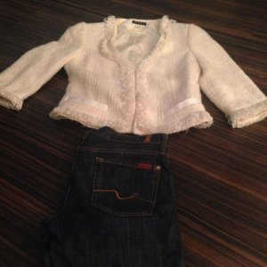 Seven Jeans  in Gr. 30