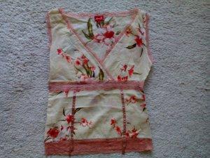 Seven7 Bluse ohne Ärmel im eleganten Look