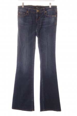 """Seven7 Boot Cut Jeans """"Lilly"""" dunkelblau"""