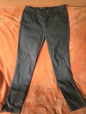 Seven7 Jeans Chino in blaugrau