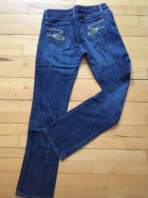 Seven7 Jeans-straight leg