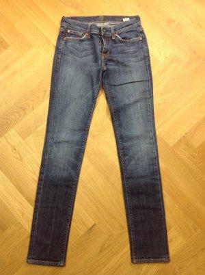 Sevens Jeans blau Gr. 26