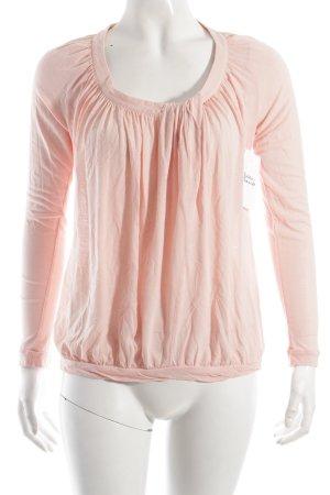 Seventy Longshirt rosé Casual-Look