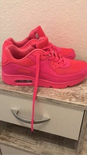 Seventyseven Lifestyle Damen Sneaker pink