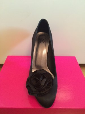 Sex and the City! Schwarze Pumps
