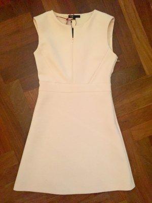 Sexy A-Linie Kleid von MAJE in nude NEU und ungetragen!