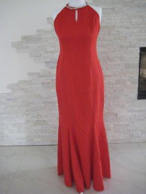 Sexy Abendkleid in einem tollen rot!