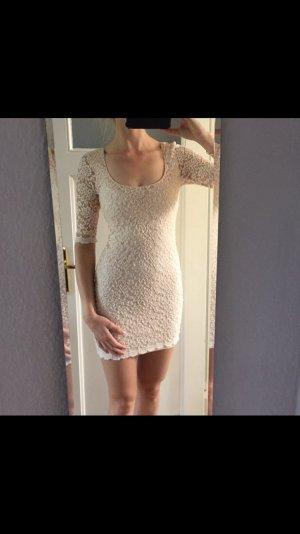 Sexy Asos Kleid in beige