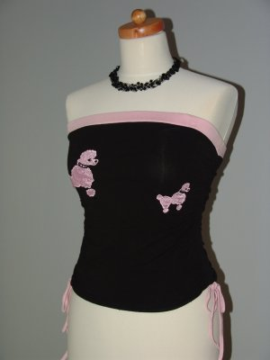 °°°Sexy Bandeau, Doggystyle,Gr.M, Baby Phat°°
