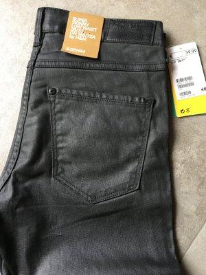 sexy beschichtete Jeans neu!