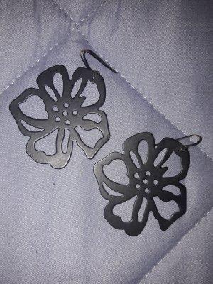 Sexy Blumen-Ohrringe