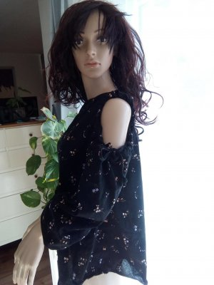 Sexy Bluse