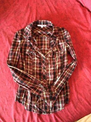 Sexy Bluse Hemd von tally Weijl