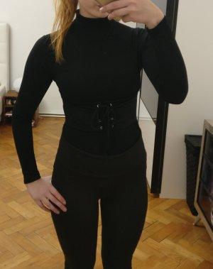 Sexy Body mit Korsagendetail von Urban Outfitters