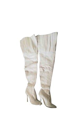 sexy boot overknee heels absatz