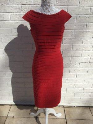 Sexy Cocktail Kleid 36 38 Carmenausschnitt