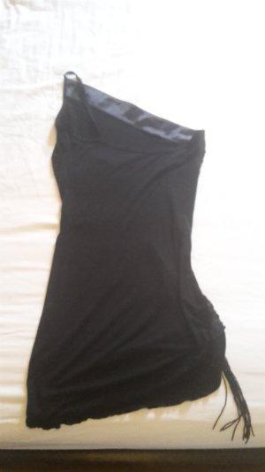 Sexy Damen-Top, asymetrisch