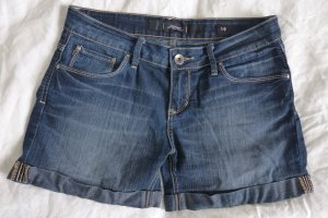 Sexy denim HOTPANTS/Jeansshorts, LEE RIDERS