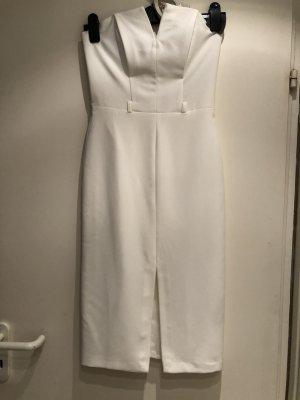 Sexy Dress - Weißes Etuikleid