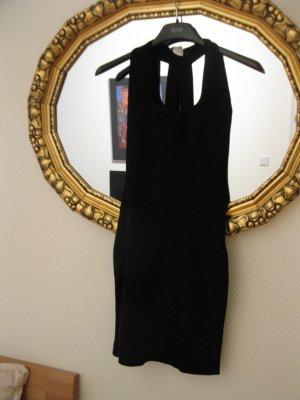 Sexy elastisches Mini-Mango-Kleid für Sommer, S, wie neu