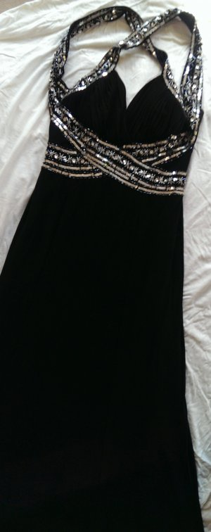 Alba Moda Evening Dress black