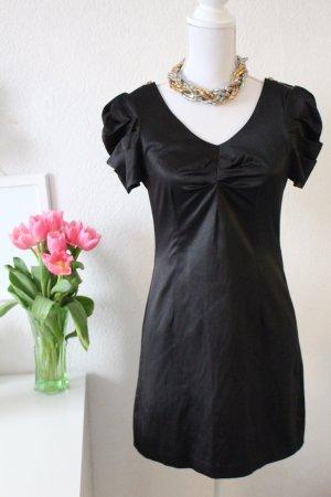 Sexy Etuikleid von h&m Größe 36 in schwarz