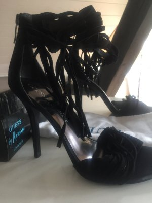 Guess by Marciano High Heel Sandal black