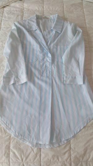 Sexy Hemd-Kleid von Happy Mint