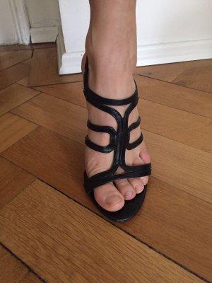 Sexy High Heel Sandale von Buffalo