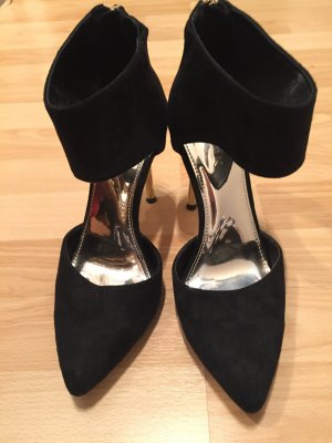 Sexy high heels ....