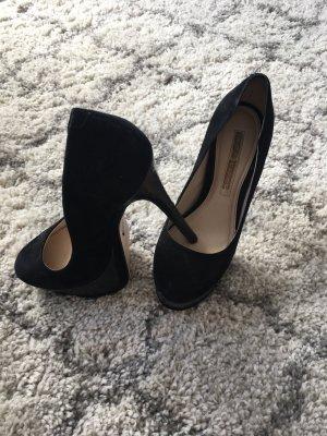 Sexy High Heels mit viel Absatz
